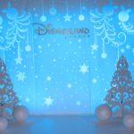Stand Disneyland Paris de papel Chenel